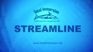 Total Immersion Self-Coaching Series: Streamline