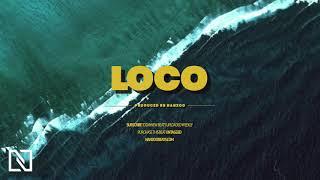 "Afro x WizKid Type Beat - ""Loco"" (Afrobeats Instrumental)"