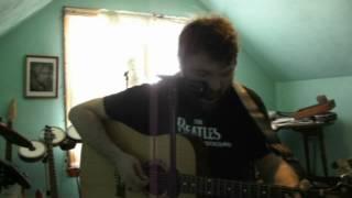 Nirvana Do Re Mi unplugged cover