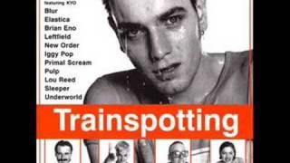 Damon Albarn - Closet Romantic (Trainspotting Soundtrack) [1996]
