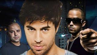 Noche y Dia - Enrique Iglesias Ft Yandel & Juan Magan✓