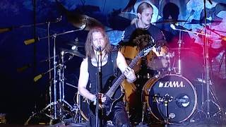 """TÝR """"Blood of Heroes""""  (OFFICIAL VIDEO)"""