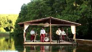 Energy band skopje & Gjoko Jovic --- Devojce Belo Crveno cover 2015