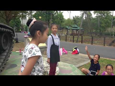 1061121509解說永康公園戰車提問 2 - YouTube