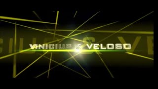 Vinicius e Veloso - Sofrendo Calado (Gino e Geno)
