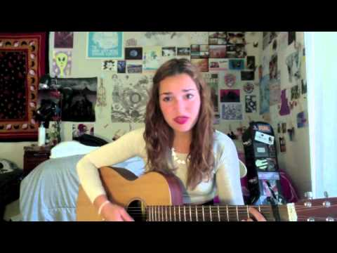 Wasted by Brandi Carlile Cover Chords - Chordify