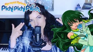 Mermaid Melody - Stella preziosa Rina Cover