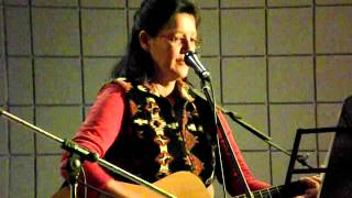 "Brenda Bird ""Every River Runs Dry"" (cover)"