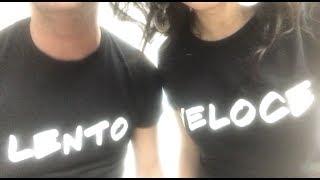 Tiziano Ferro LENTO/VELOCE (COVER Rosmy & Luca Sala)