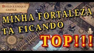 MINHA FORTALEZA - PT.1 - PLAY SMART NOT HARD - GRIM SOUL #5