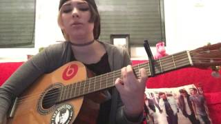Hero of war - Rise Against (Cover)