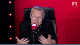 M Pokora raconté par Laurent Ruquier