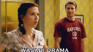 【哇薩比抓馬】美隊是公認的美國翹臀,寡姐不服求戰「你看我的怎麼樣?」《保姆日記》Wasabi Drama