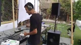 Psy Circus 2017 **Oc Ritmico** Forest Tempo Stage