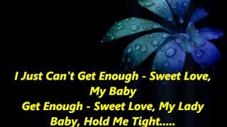 Modern Talking - Can't Get Enough [Lyrics]
