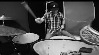 Seven Seas - Avishai Cohen (Drum Improv)