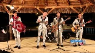 Grupo Codiciado - Gente De Accionar (En Vivo 2015)