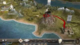 Medieval 2 total war   campaign gameplay *papal states*