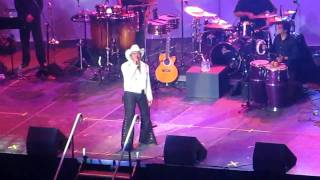 "Joan Sebastian en ""Las Noches con shelly"" en el Staple Center"