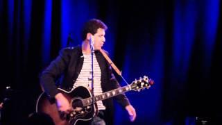 Baaziz Live à Stockholm 9/10