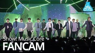 [예능연구소 직캠] Seventeen - Home, 세븐틴 - Home @Show Music core 20190126