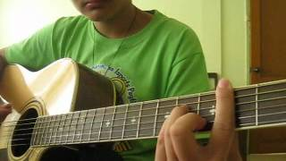Spongecola- Di Mo Na Mababawi cover by Jay