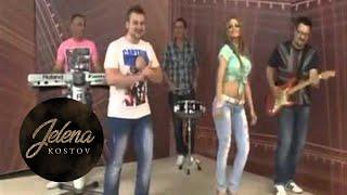 Jelena Kostov i Live Band - Voli me i cuvaj me - Nedelja Plus - (Tv Kcn 2012)