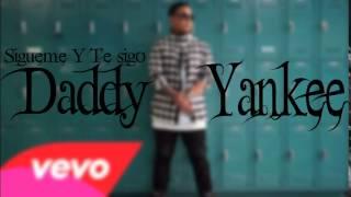 """Daddy Yankee """"Sigueme Y Te Sigo"""" (Acapella)"""