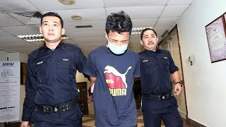 RapidKL driver pleads guilty to using meth