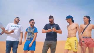 TiiwTiiw - Bahibak awi awi feat Amine 31 & Blanka