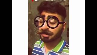 Chintu Gum Gaya | Three Brothers | Hamza Baloch