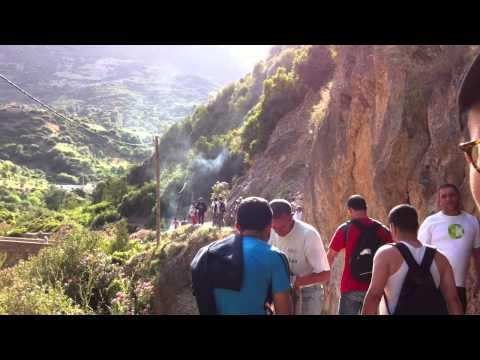 12/5/27 모로코 셰프샤우엔 트레킹#4 / Trekking near Chefchaouen, Morocco