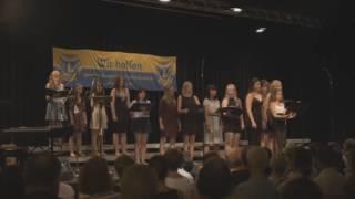 14 - Wani Wachialo - Girl's Choir