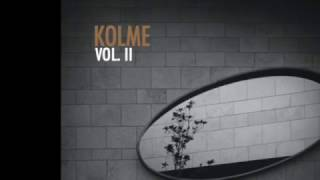 "KOLME (Feat. Luisa Sobral and Elisa Rodrigues) - ""Behind my Window"""