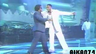 JAMES BROWN & GINUWINE