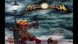 Helloween - Perfect Gentleman (HD)