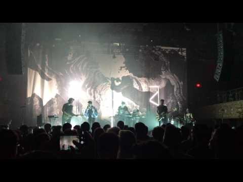 Trentemøller - 'River In Me' Live At The Belasco Theater 03.14.17