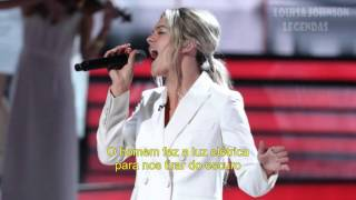 Louisa Johnson - It's A Man's Man's Man's World (Studio Version/ TRADUÇÃO-LEGENDA)