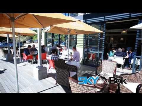 Skybok: Roastmaster Café  (Port Elizabeth, South Africa)
