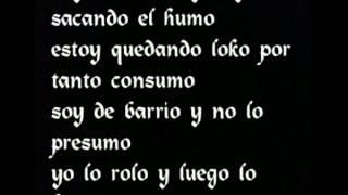 OR SIDE - FUMANDO EN EL BARRIO (SKONECK ZACK FT CHINO 585 )