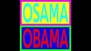 Larytta - Osama Obama