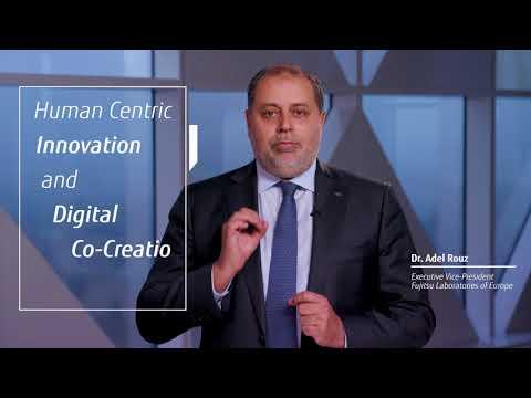 Fujitsu World Tour & Fujitsu Innovation Gathering