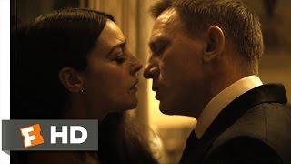 Spectre - Seducing Lucia Scene (3/10)   Movieclips width=
