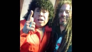 Hoy Lila - video promocional: Quien se ha tomado todo el vino con la Mona Jiménez