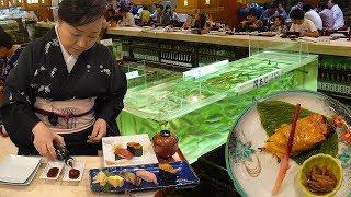 Mind Blowing SEAFOOD in Fukuoka Japan width=