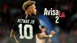 Neymar Jr - Avisa Lá 2 (MC Kelvinho e MC Hariel) Lançamento 2018