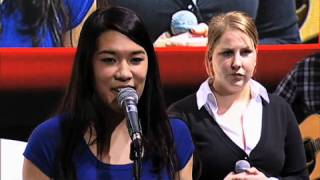 Silke & Stefanie - Joss Stone - Right to be wrong