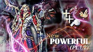 Goddess Primal Chaos: Héroes Advanced +230 - (New Powerful ~ (Pt.1/2))