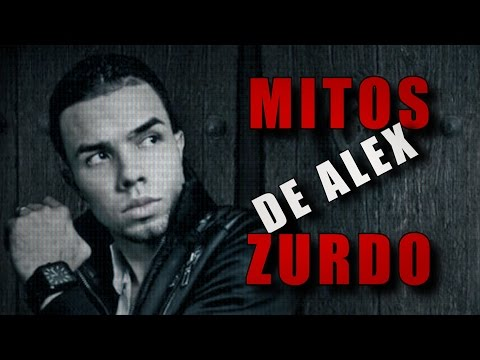 Mitos De Alex Zurdo de Green A Letra y Video