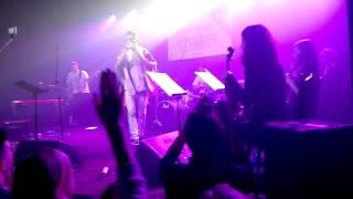 Kali&Pawbeats-Muza Zabrze chakra koncert 2017
